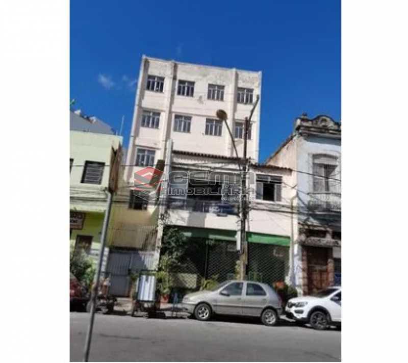 prédio - Prédio 1500m² à venda Rua General Polidoro,Botafogo, Zona Sul RJ - R$ 6.000.000 - LAPR00010 - 12