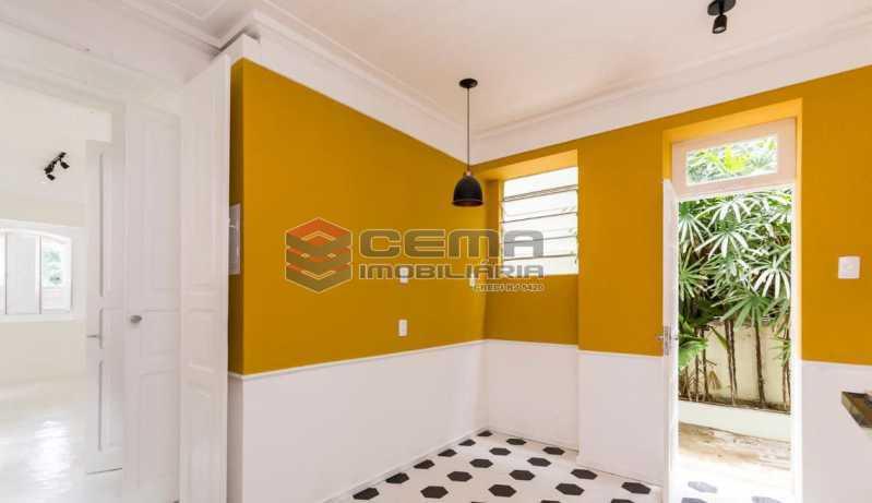 cozinha térreo - Humaitá. Casa duplex para alugar. - LACA50022 - 10