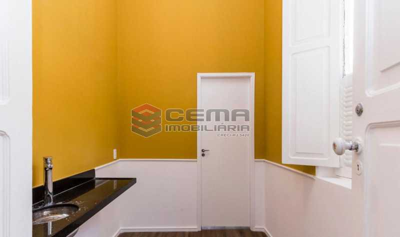 cozinha - Humaitá. Casa duplex para alugar. - LACA50022 - 23