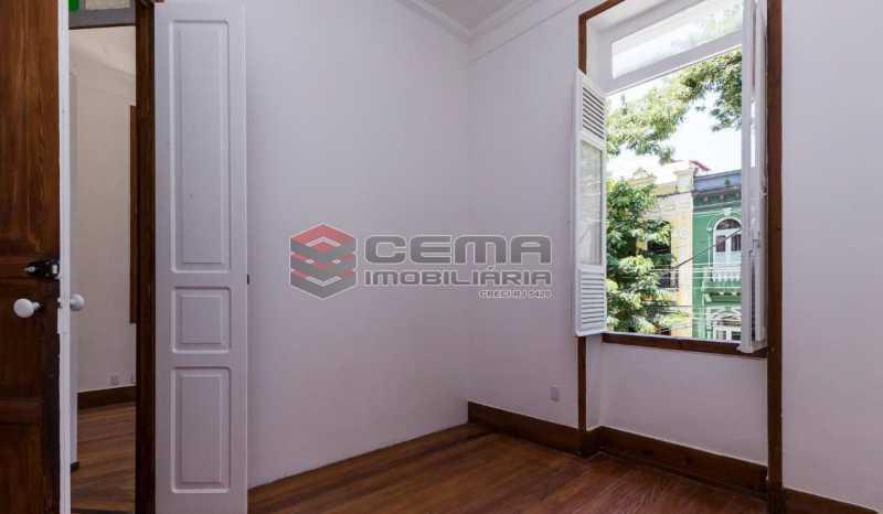 quarto1 - Humaitá. Casa duplex para alugar. - LACA50022 - 14