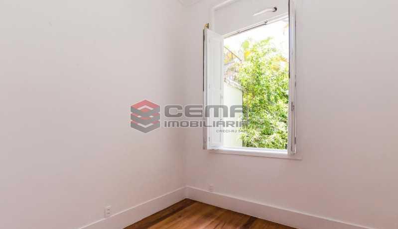quarto2 - Humaitá. Casa duplex para alugar. - LACA50022 - 16