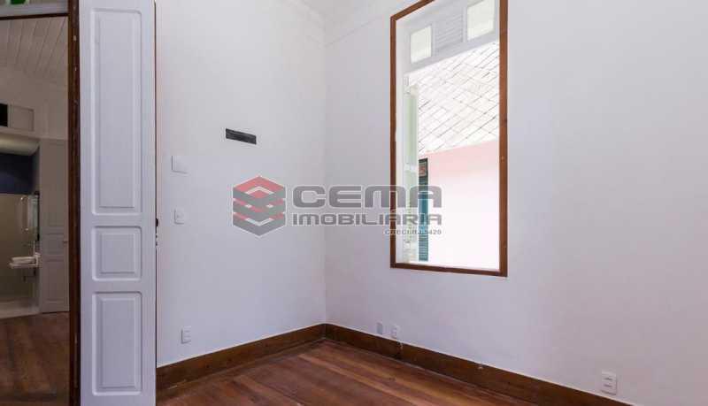 quarto3 - Humaitá. Casa duplex para alugar. - LACA50022 - 19