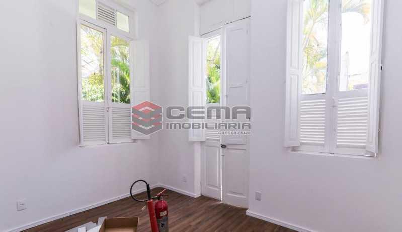 quarto4 - Humaitá. Casa duplex para alugar. - LACA50022 - 20