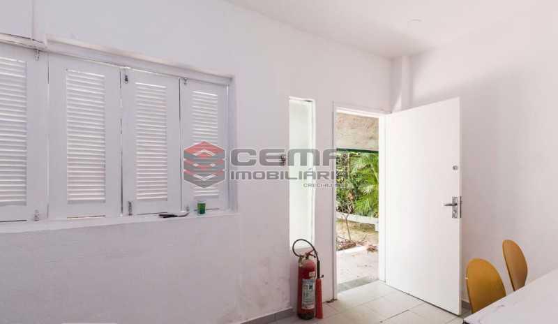 quarto5 - Humaitá. Casa duplex para alugar. - LACA50022 - 25