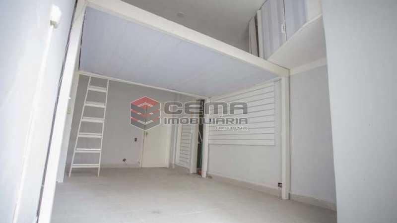 sala - Kitnet/Conjugado 28m² à venda Rua Buarque de Macedo,Flamengo, Zona Sul RJ - R$ 340.000 - LAKI00817 - 1