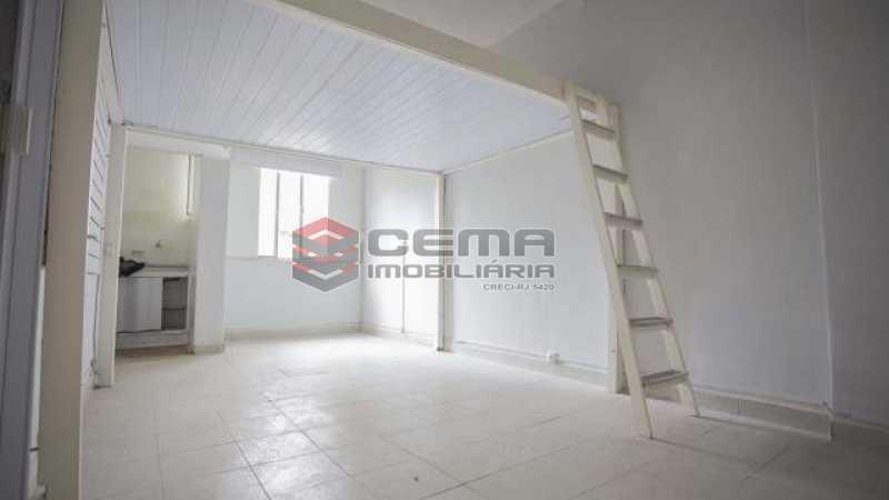 sala - Kitnet/Conjugado 28m² à venda Rua Buarque de Macedo,Flamengo, Zona Sul RJ - R$ 340.000 - LAKI00817 - 4