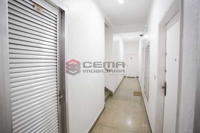 corredor - Kitnet/Conjugado 28m² à venda Rua Buarque de Macedo,Flamengo, Zona Sul RJ - R$ 340.000 - LAKI00817 - 13