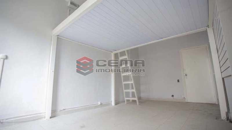 sala - Kitnet/Conjugado 28m² à venda Rua Buarque de Macedo,Flamengo, Zona Sul RJ - R$ 340.000 - LAKI00817 - 6