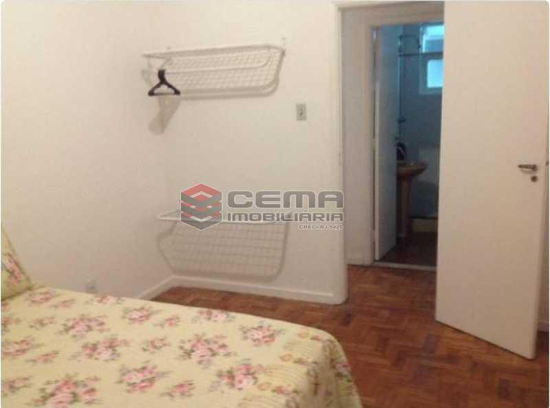 2quarto1 - Apartamento à venda Rua Gustavo Sampaio,Leme, Zona Sul RJ - R$ 650.000 - LAAP11822 - 10