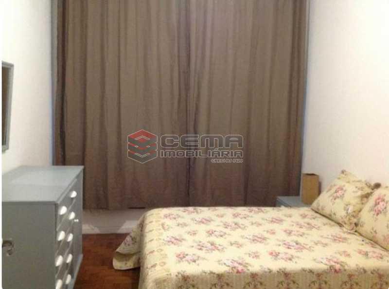 2quarto2 - Apartamento à venda Rua Gustavo Sampaio,Leme, Zona Sul RJ - R$ 650.000 - LAAP11822 - 11