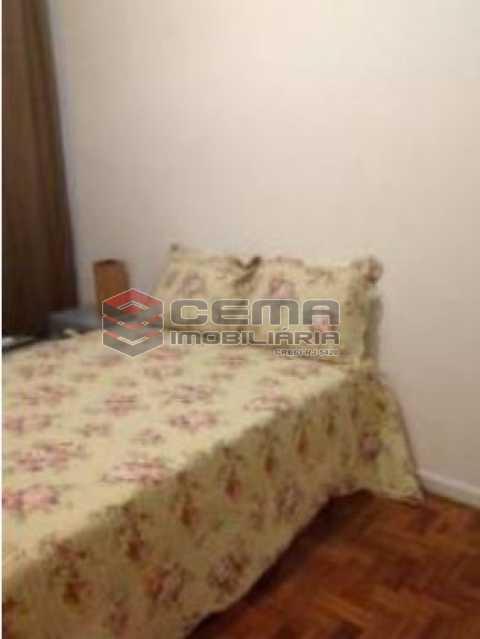 2quarto3 - Apartamento à venda Rua Gustavo Sampaio,Leme, Zona Sul RJ - R$ 650.000 - LAAP11822 - 12