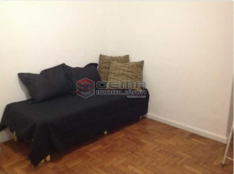 1sala4 - Apartamento à venda Rua Gustavo Sampaio,Leme, Zona Sul RJ - R$ 650.000 - LAAP11822 - 5