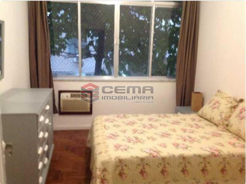 2quarto4 - Apartamento à venda Rua Gustavo Sampaio,Leme, Zona Sul RJ - R$ 650.000 - LAAP11822 - 7