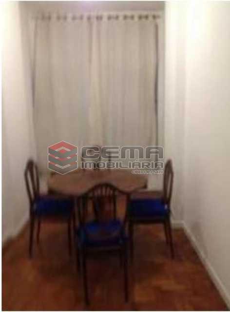 1sala2 - Apartamento à venda Rua Gustavo Sampaio,Leme, Zona Sul RJ - R$ 650.000 - LAAP11822 - 4