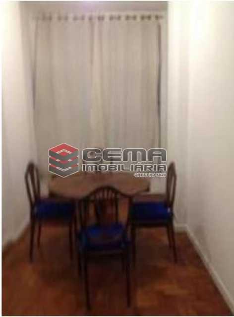 2 - Apartamento à venda Rua Gustavo Sampaio,Leme, Zona Sul RJ - R$ 650.000 - LAAP11822 - 17