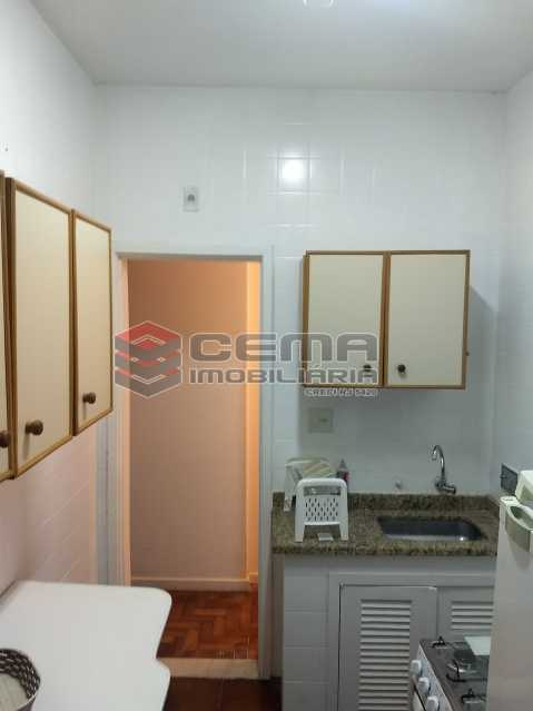 IMG_20181204_172656489_BURST00 - Apartamento à venda Rua Gustavo Sampaio,Leme, Zona Sul RJ - R$ 650.000 - LAAP11822 - 22