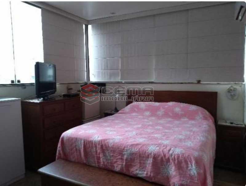 Quarto - Cobertura 2 quartos à venda Copacabana, Zona Sul RJ - R$ 900.000 - LACO20078 - 7