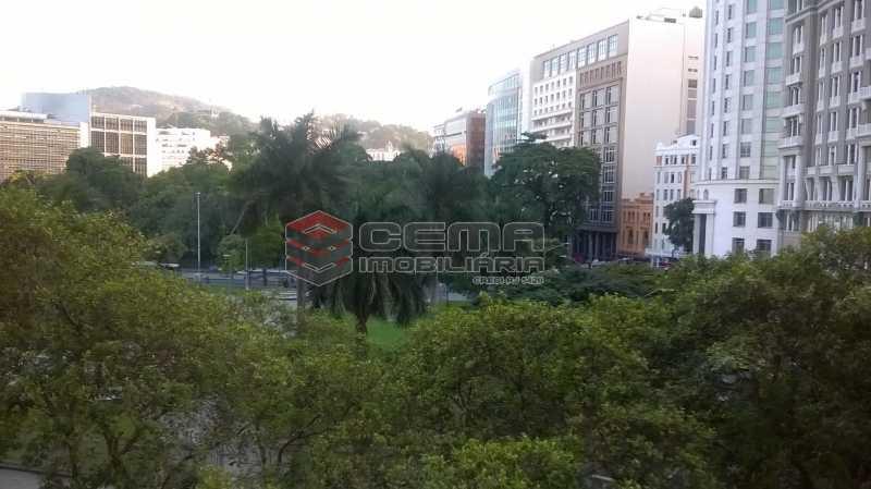 1 - Sala Comercial Para Alugar - Centro - Rio de Janeiro - RJ - LASL00315 - 1