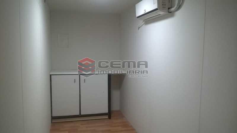 4 - Sala Comercial Para Alugar - Centro - Rio de Janeiro - RJ - LASL00315 - 5