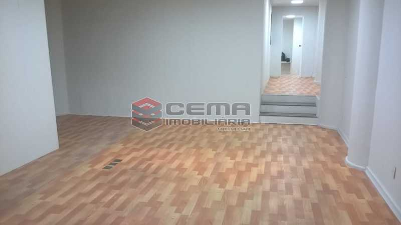 9 - Sala Comercial Para Alugar - Centro - Rio de Janeiro - RJ - LASL00315 - 10