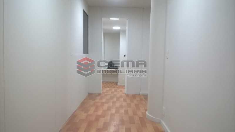 14 - Sala Comercial Para Alugar - Centro - Rio de Janeiro - RJ - LASL00315 - 15