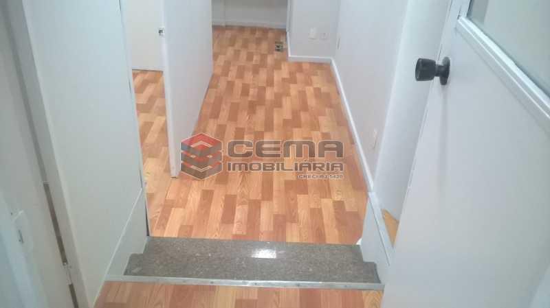 17 - Sala Comercial Para Alugar - Centro - Rio de Janeiro - RJ - LASL00315 - 18