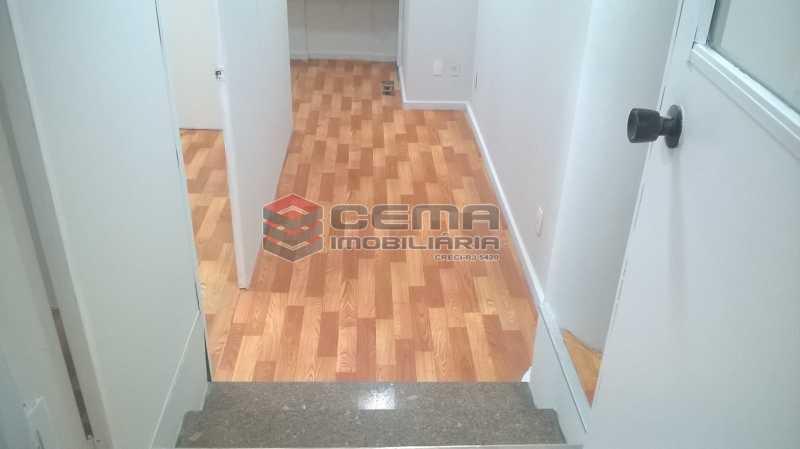18 - Sala Comercial Para Alugar - Centro - Rio de Janeiro - RJ - LASL00315 - 19