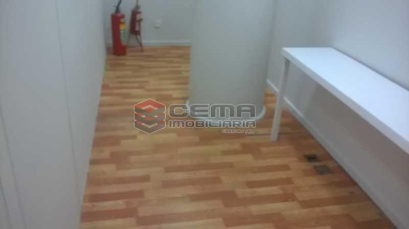 24 - Sala Comercial Para Alugar - Centro - Rio de Janeiro - RJ - LASL00315 - 25