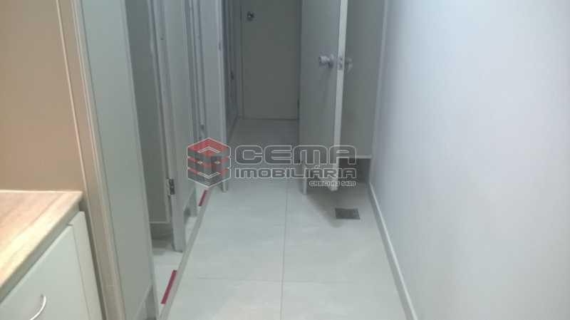 27 - Sala Comercial Para Alugar - Centro - Rio de Janeiro - RJ - LASL00315 - 28