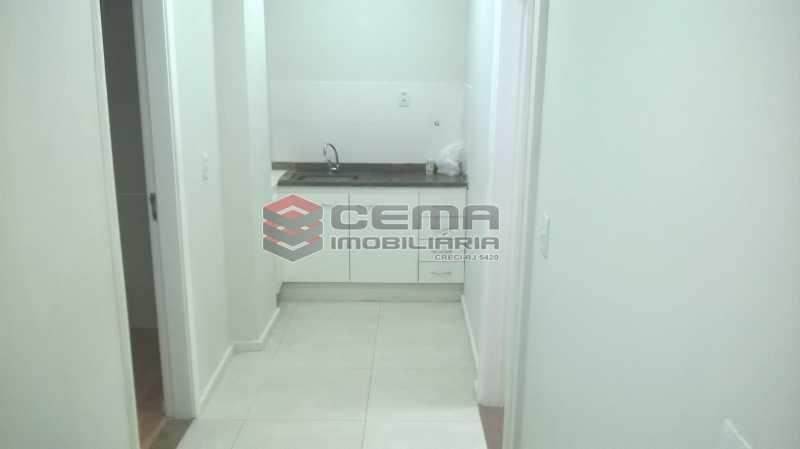 28 - Sala Comercial Para Alugar - Centro - Rio de Janeiro - RJ - LASL00315 - 29