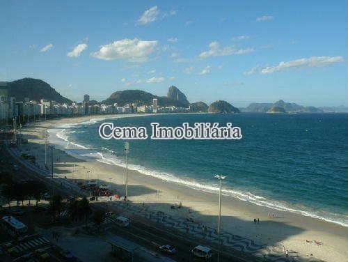 POSTAL 1 - Kitnet/Conjugado À Venda - Copacabana - Rio de Janeiro - RJ - LJ00778 - 11