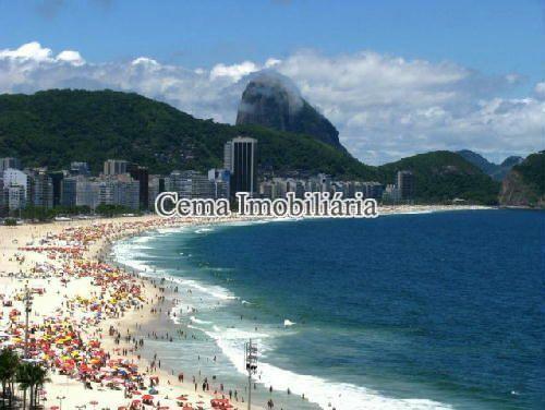 POSTAL 2 - Kitnet/Conjugado À Venda - Copacabana - Rio de Janeiro - RJ - LJ00778 - 12