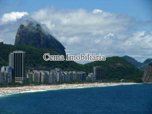 POSTAL 3 - Kitnet/Conjugado À Venda - Copacabana - Rio de Janeiro - RJ - LJ00778 - 13