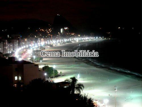POSTAL 6 - Kitnet/Conjugado À Venda - Copacabana - Rio de Janeiro - RJ - LJ00778 - 15