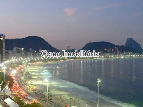 POSTAL 8 - Kitnet/Conjugado À Venda - Copacabana - Rio de Janeiro - RJ - LJ00778 - 16