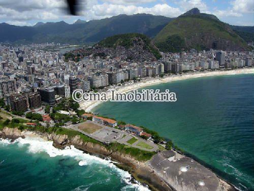 POSTAL 18 - Kitnet/Conjugado À Venda - Copacabana - Rio de Janeiro - RJ - LJ00778 - 20