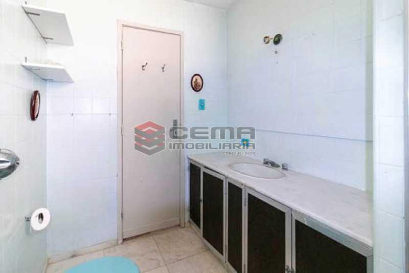 BANHEIRO 2 - Cobertura linear, 3 quartos em Botafogo com vaga. - LACO30176 - 18