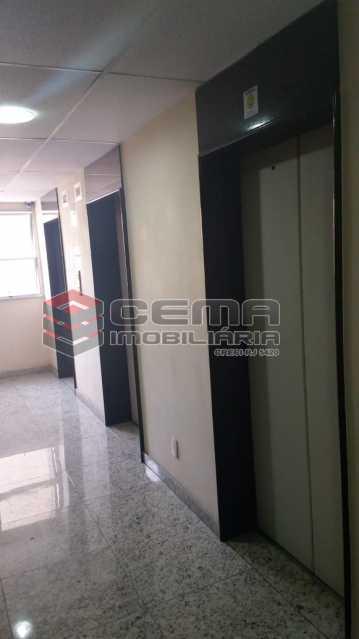 03 - Sala Comercial À Venda - Centro - Rio de Janeiro - RJ - LASL00317 - 4