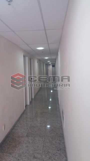 01 - Sala Comercial À Venda - Centro - Rio de Janeiro - RJ - LASL00317 - 1