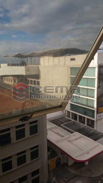06 - Sala Comercial À Venda - Centro - Rio de Janeiro - RJ - LASL00317 - 7