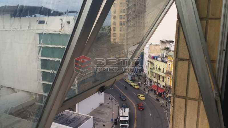 09 - Sala Comercial À Venda - Centro - Rio de Janeiro - RJ - LASL00317 - 10
