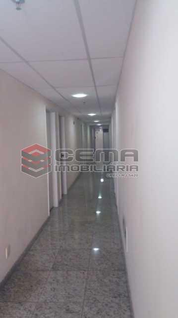 13 - Sala Comercial À Venda - Centro - Rio de Janeiro - RJ - LASL00317 - 14