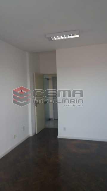 14 - Sala Comercial À Venda - Centro - Rio de Janeiro - RJ - LASL00317 - 15