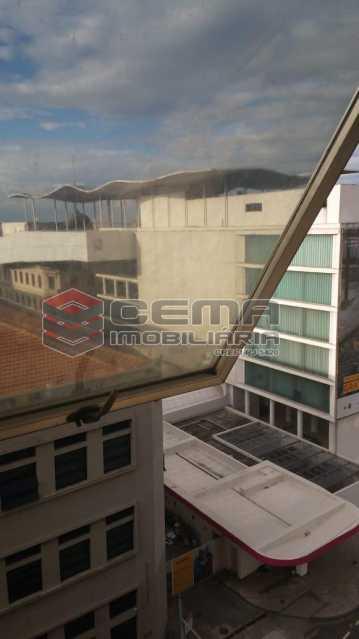 22 - Sala Comercial À Venda - Centro - Rio de Janeiro - RJ - LASL00317 - 23