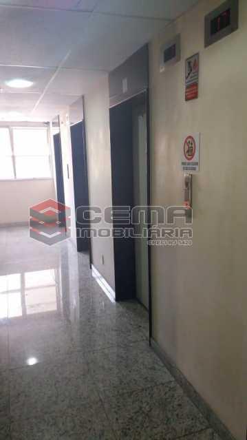 23 - Sala Comercial À Venda - Centro - Rio de Janeiro - RJ - LASL00317 - 24