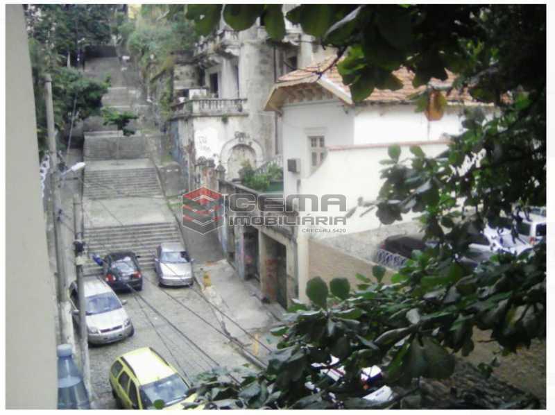 vista - Kitnet/Conjugado À Venda - Glória - Rio de Janeiro - RJ - LAKI00830 - 6