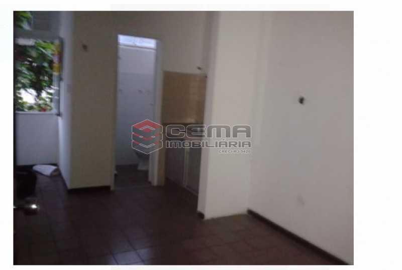 sala - Kitnet/Conjugado À Venda - Glória - Rio de Janeiro - RJ - LAKI00830 - 18