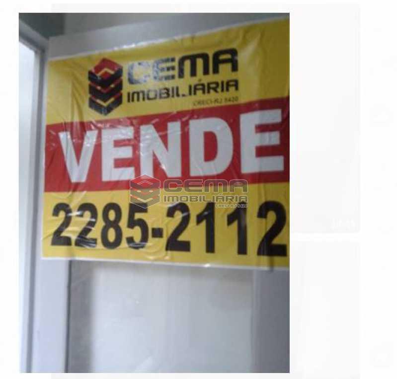 oo - Kitnet/Conjugado À Venda - Glória - Rio de Janeiro - RJ - LAKI00830 - 4