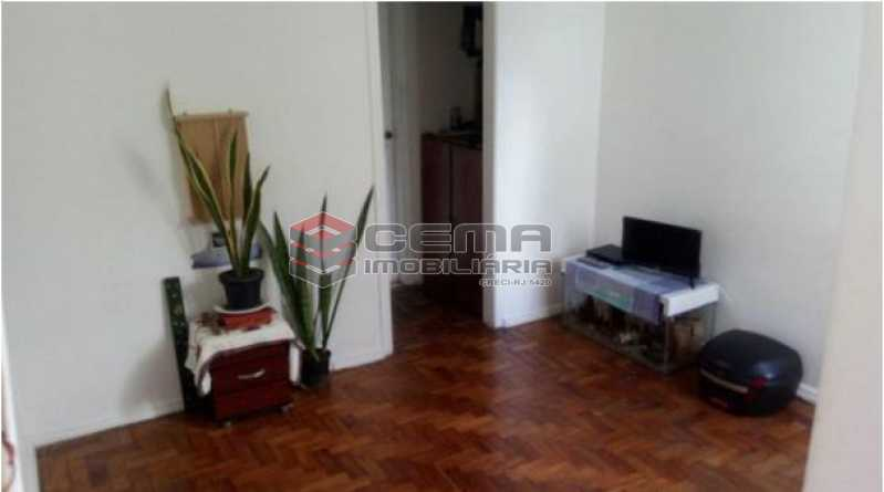 1 - Apartamento À Venda - Santa Teresa - Rio de Janeiro - RJ - LAAP11542 - 1