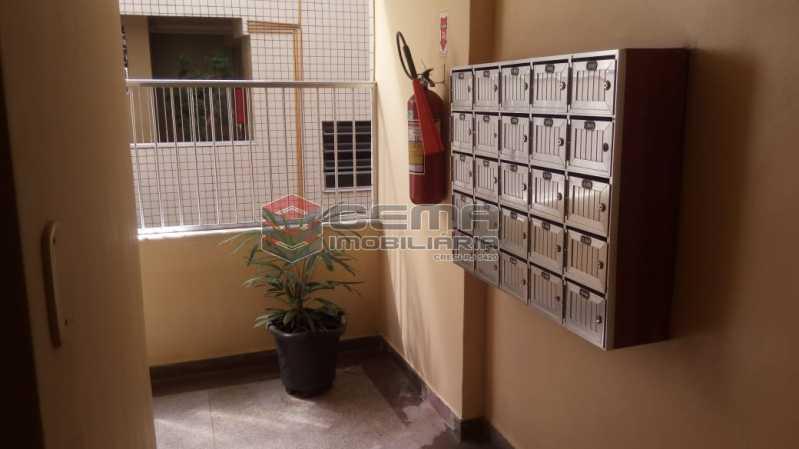 2 - Apartamento À Venda - Santa Teresa - Rio de Janeiro - RJ - LAAP11542 - 3